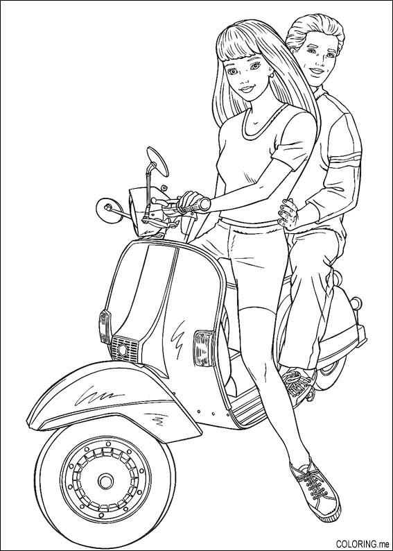 ocha ken coloring pages - photo#50