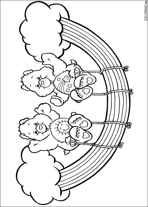Free Caring And Sharing Pages Coloring Pages Caring Coloring Pages